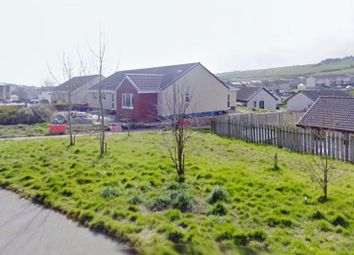 Thumbnail Land for sale in Plot 3, Woodland Road, Stranraer DG90Ba