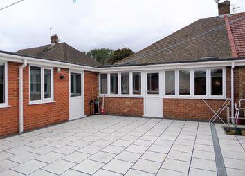 Fern Lane, Hounslow TW5. 2 bed semi-detached bungalow