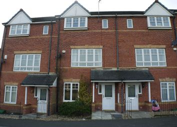 Thumbnail Terraced house for sale in Millstead Road, Wavertree, Liverpool