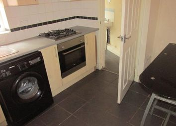 Thumbnail 2 bed terraced house to rent in 24 Rosebery Street, Ferham, Rotherham
