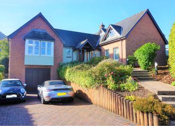 Thumbnail 5 bed detached house for sale in 6 Parcyllan, Llandybie, Ammanford