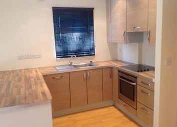Thumbnail 1 bed flat to rent in Elm Court, Elm Road, Slade Green