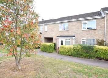 Thumbnail 3 bed terraced house for sale in Maple Drive, Huntingdon, Cambridgeshire