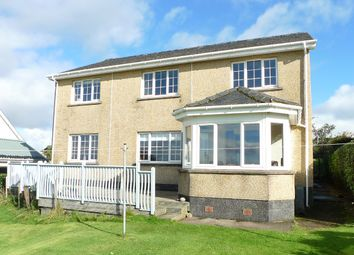 Thumbnail 5 bed detached house for sale in Heisker, Oliver's Brae, Stornoway, Isle Of Lewis