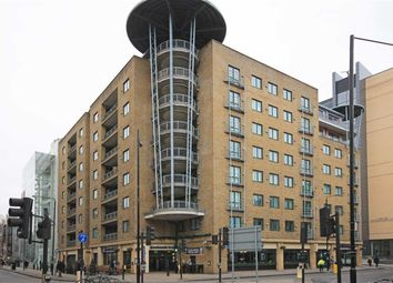 Thumbnail 1 bed flat for sale in Mansell Street, London