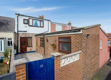 Thumbnail 3 bed terraced house for sale in George Street West, Sunderland, Tyne And Wear