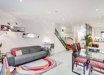Thumbnail 4 bed terraced house for sale in Trafalgar Grove, Greenwich, London
