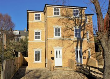 Thumbnail 4 bed semi-detached house for sale in Lansdowne Square, Weymouth, Dorset