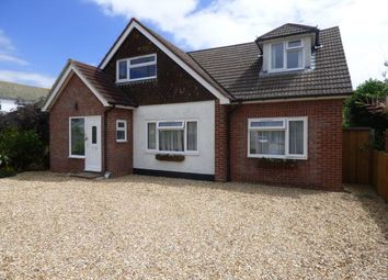 Thumbnail 4 bedroom bungalow for sale in Green Lane, Hayling Island