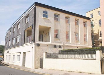Thumbnail 4 bed flat to rent in The Norton, Tenby, Pembs
