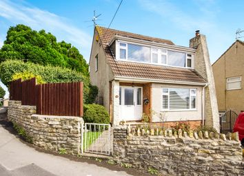Thumbnail 3 bed detached house for sale in Woodstock Road, Kingswood, Bristol
