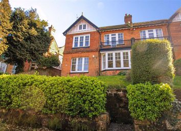 4 bed semi-detached house for sale in Lower Park Road, Hastings, East Sussex TN34
