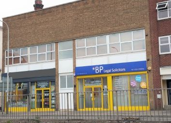 1 bed flat to rent in Belgrave Gate, Leicester LE1