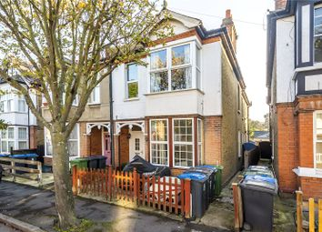 2 bed maisonette for sale in Auckland Road, Kingston Upon Thames KT1