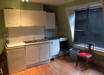 Thumbnail Studio to rent in Flat On Magdalen Road, Norwich