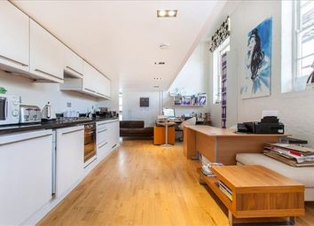 Thumbnail 2 bed flat to rent in Mitre Road, London