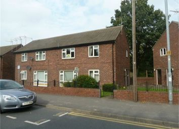 Thumbnail 1 bed flat for sale in Park Lodge Lane, Wakefield, West Yorkshire