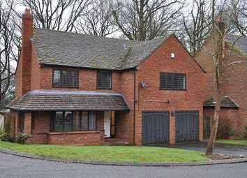 Thumbnail 5 bed property to rent in Purshall Close, Redditch