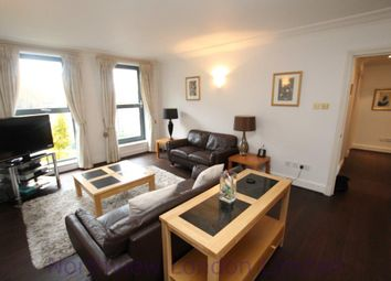 Thumbnail 3 bed flat to rent in Stapleton Hall Road, Finsbury Park