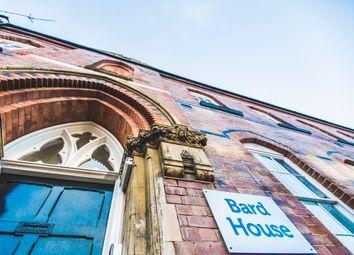 Thumbnail Studio for sale in Bard House, 14-32 Shakespeare St, Nottingham