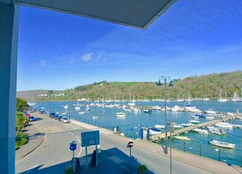 Thumbnail 2 bedroom flat for sale in Apartment 3, Sails, College Way, Dartmouth, Devon