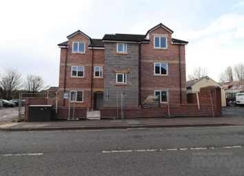 Thumbnail 2 bed flat for sale in Bolton Road, Ashton In Makerfield, Wigan