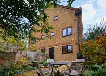 Thumbnail 3 bed semi-detached house for sale in Redriff Road, London