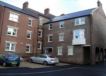 Thumbnail 2 bed property to rent in The Sidings, Durham