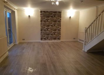 Thumbnail 2 bed terraced house to rent in Mount Pleasant Estate, Brynithel, Abertillery