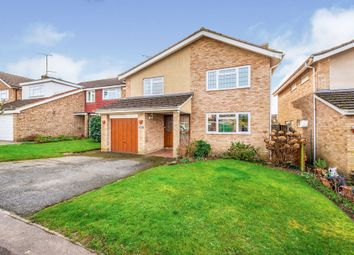 4 bed detached house for sale in Welbeck Close, Burgess Hill RH15