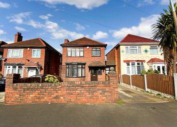 Thumbnail 3 bed detached house for sale in Stour Vale Road, Stourbridge