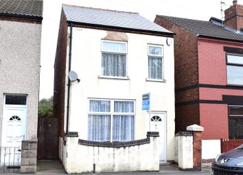Thumbnail 2 bed detached house for sale in Barker Gate, Ilkeston, Derbyshire