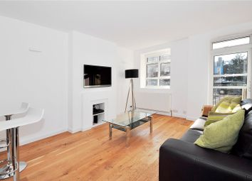 Thumbnail 1 bed flat for sale in Longlands Court, Westbourne Grove, London