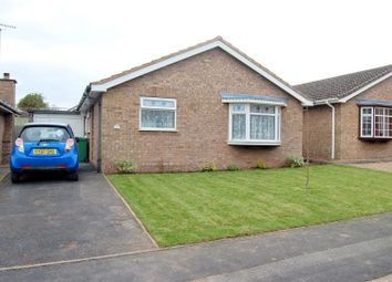Thumbnail 2 bed bungalow for sale in Lema Way, Stafford
