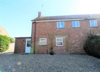 Thumbnail 2 bed semi-detached house for sale in Walter Howes Crescent, Middleton, King's Lynn