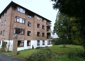 Thumbnail 2 bed flat for sale in Rusthall Road, Tunbridge Wells