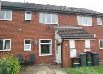 Thumbnail 1 bed flat to rent in Applegarth Road, Heysham, Morecambe