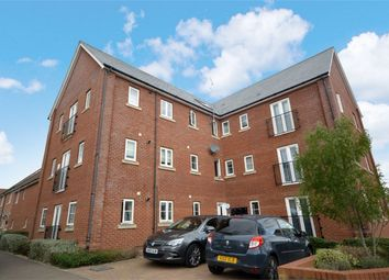 Thumbnail 2 bed flat for sale in Bittern Road, Costessey, Norwich