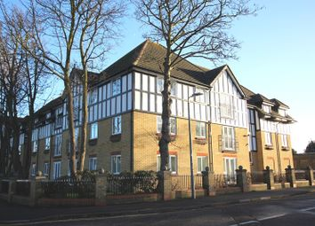 Thumbnail 2 bed flat for sale in Barnstaple Road, Southend-On-Sea