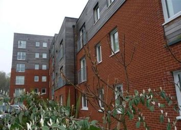 Thumbnail 1 bed flat to rent in Lancashire Court, Federation Road, Sadlers Park, Burslem