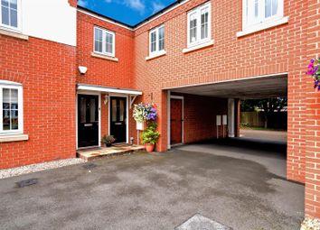 Thumbnail 2 bed flat for sale in Earlswood Way, Churchbridge, Cannock