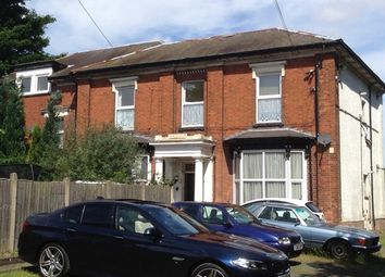 Thumbnail 1 bedroom flat to rent in Coseley Hall Drive, Coseley, Bilston