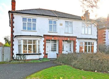 Thumbnail 3 bed semi-detached house for sale in Prestbury Road, Cheltenham, Gloucestershire