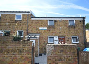 Thumbnail 1 bed flat to rent in Daniels Road, London