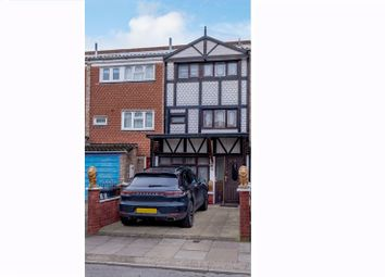 Westbury Road, Barking IG11. 5 bed terraced house for sale