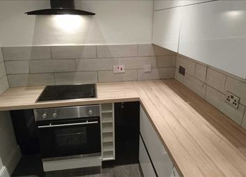 Thumbnail 2 bed flat to rent in Flixton Road, Urmston, Manchester