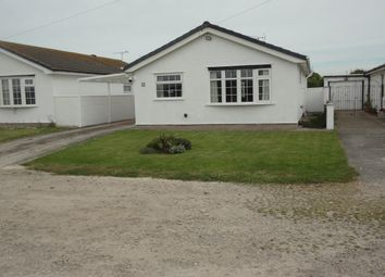 Thumbnail 2 bed detached bungalow for sale in Roland Avenue, Kinmel Bay
