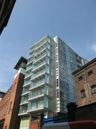 Thumbnail 2 bed flat for sale in Eden Square, 12 Cheapside, Liverpool