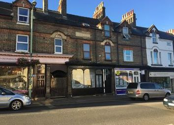Thumbnail Retail premises to let in 12 Old Station Road, Newmarket, Suffolk