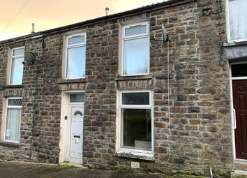 2 bed terraced house for sale in Mountain View, Treherbert, Treorchy CF42